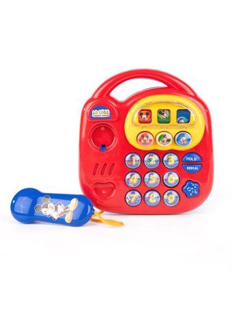 Mickey-Club-House-Funny-Phone-con-luces-y-sonidos