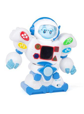 Dolce-Bambino-Robot-inteligente