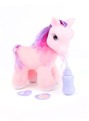 The-Sweet-Pony-Interactivo