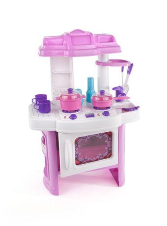 Princesas-Super-Cocina