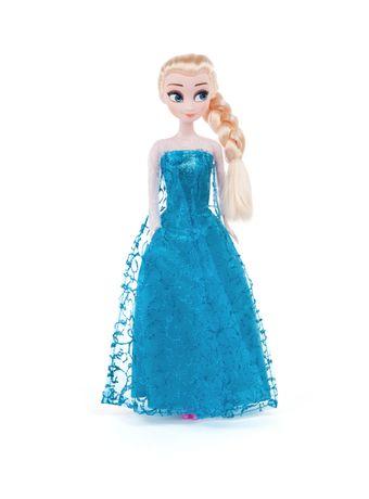 Frozen-Muñeca-Elsa