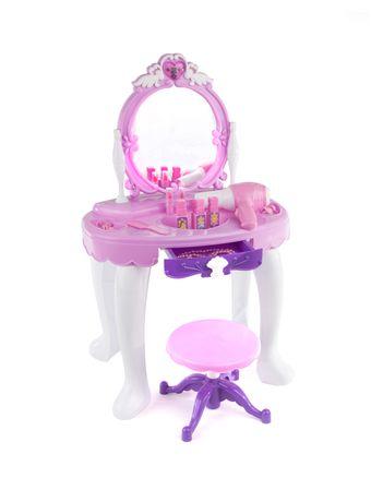 Princesas-Tocador-Magica-Con-Luz-y-Sonido