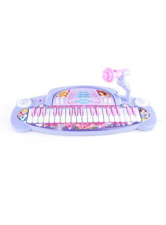 Princesas-Organo-Encantado