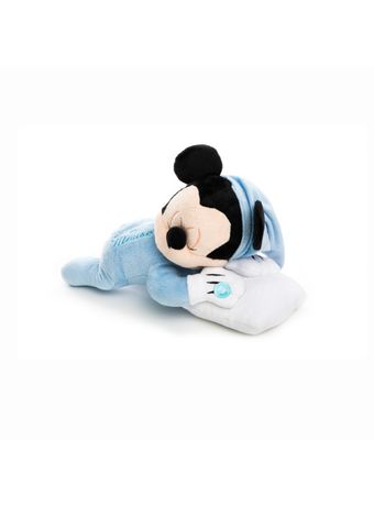 Mickey-Mouse-Sleeping-Mickey-de-Peluche
