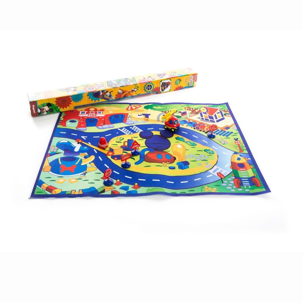 El mundo del juguete - Alfombras mickey mouse ...