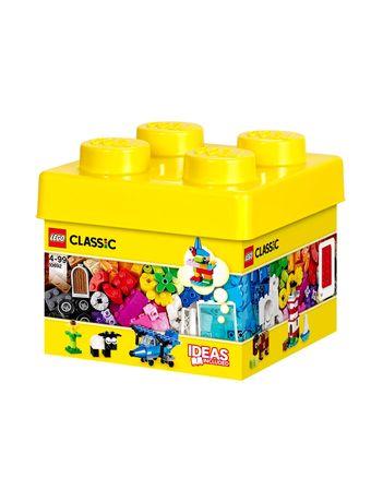 LEGO-Creative-Bricks