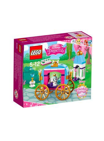 LEGO-Disney-Princess-41141-Pumpkin's-Royal-