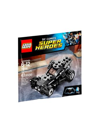 LEGO-Super-Heroes-30446-The-Batmobile--Batimovil-