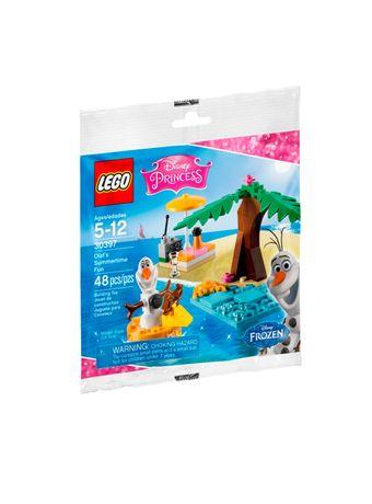 LEGO-Disney-Princess-30397-Olaf's-Summertime-Fun--Frozen-