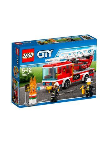 LEGO-City-60107-Fire-Ladder-Truck--Camion-de-Bomberos-