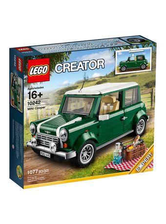 LEGO-Creator-10242-MINI-Cooper