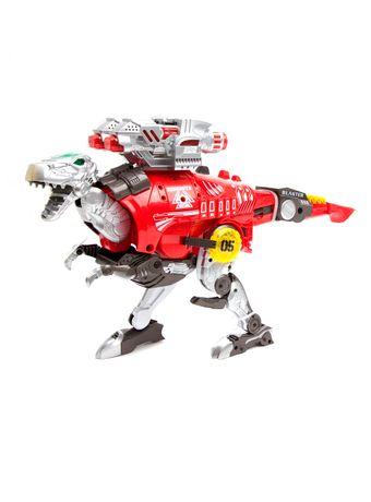 Dinobots-Super-Rex