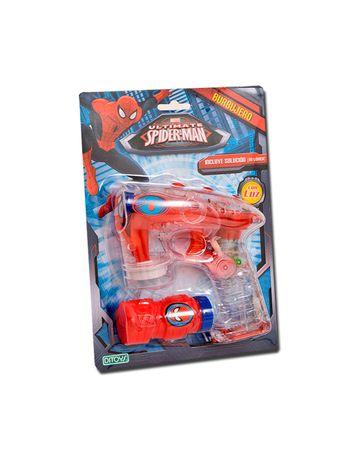 Spiderman-Burbujero-Con-Luz
