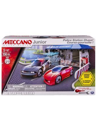 Meccano-Jr.-Estacion-de-Policia
