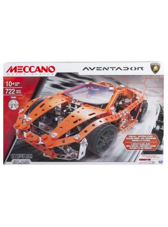 Meccano-Lamborghini-Aventador