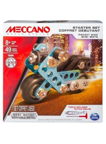 Meccano-Mini-Moto