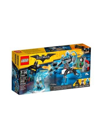 LEGO-Batman-70901-Ataque-gelido-de-Mr.-Freeze