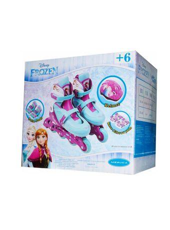 Frozen-Rollers-Con-Casco-y-Accesorios