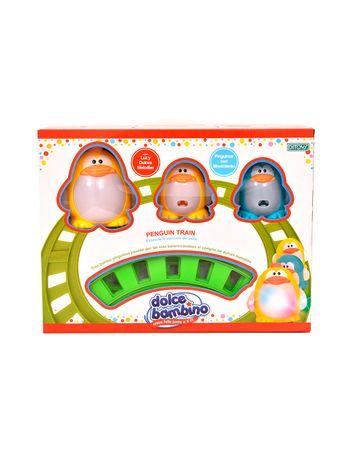 Dolce-Bambino-Penguin-Train