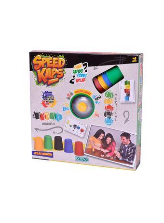 Speed-Kaps-Game