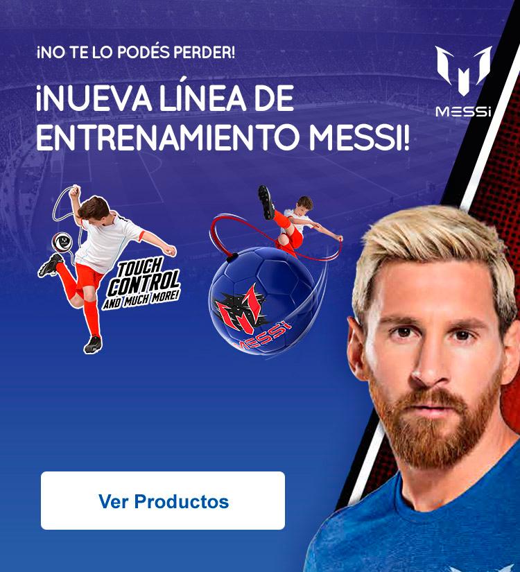 Slider - Productos Messi