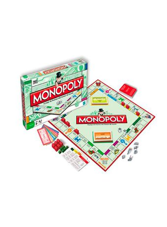 Monopoly-Clasico
