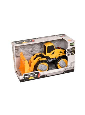 Camion-Elevador-Barredor