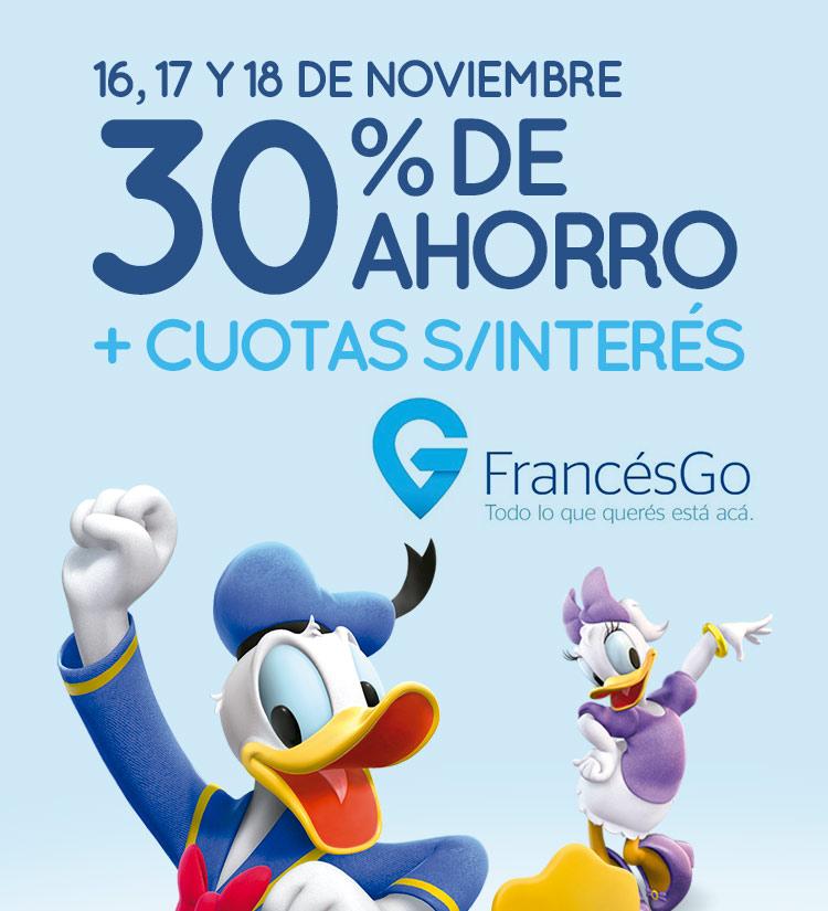 Slider - Banco Frances Go