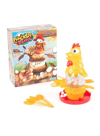Chicken-Game