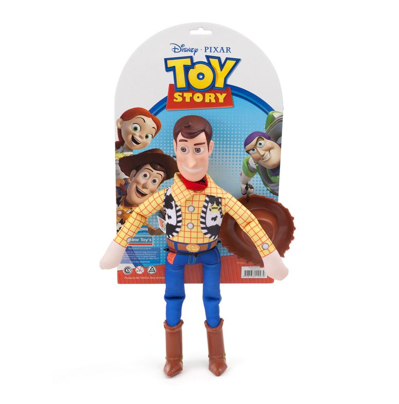 Muñeco-Woody