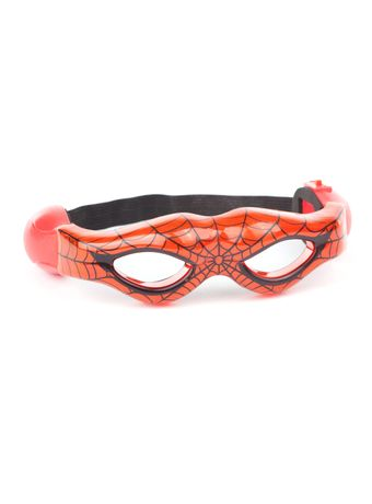 Spiderman-Lighting-Mask
