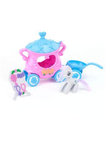 The-Sweet-Pony-Carroza-Fantasia