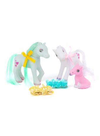 The-Sweet-Mini-Pony-X-2-Con-Bebe