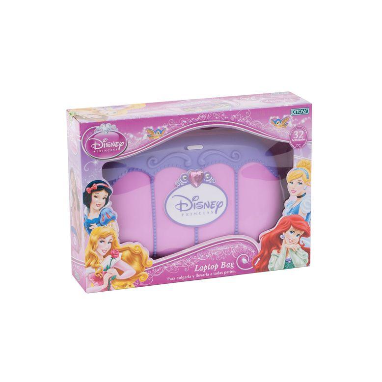Princesas-Laptop-Bag
