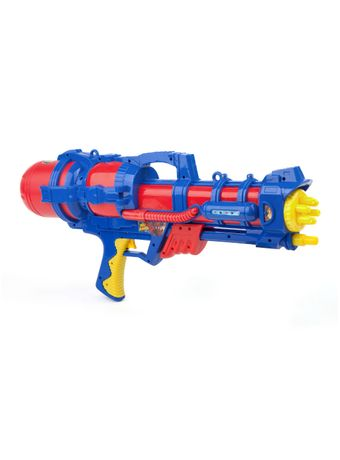 Spiderman-Mega-Watergun