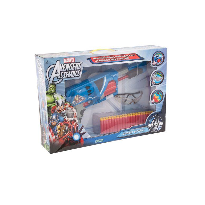 Avengers-Speed-Storm-Wlights