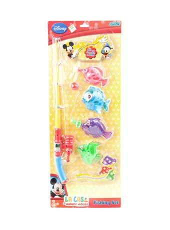 Mickey-Club-House-Set-de-pesca