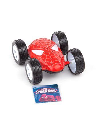 Spiderman-auto-a-friccion