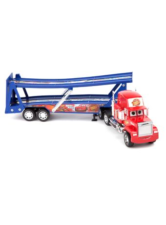 Cars-Mack-Truck-a-friccion