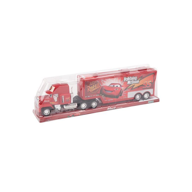 Cars-Truck-Container-a-friccion