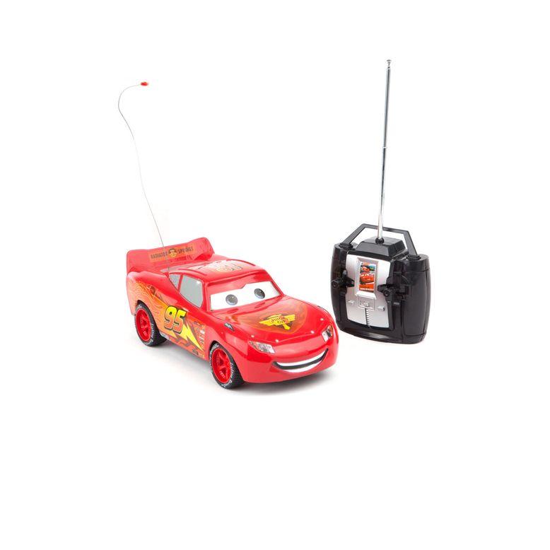 Cars-auto-a-radio-control