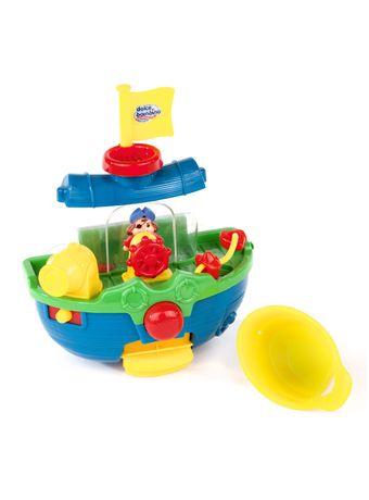 Dolce-Bambino-Barco-Pirata