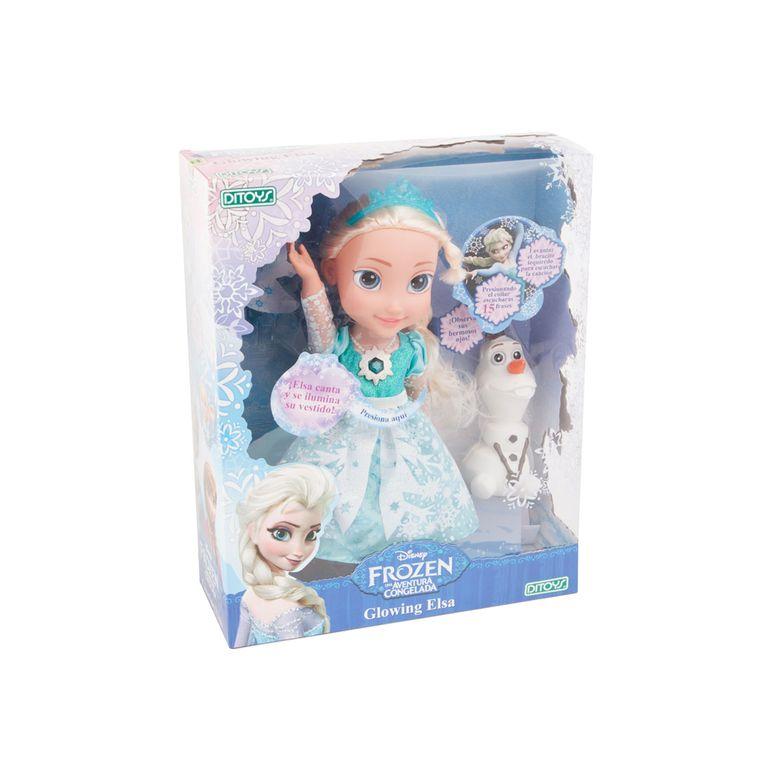 Frozen-Glowing-Elsa