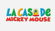 Marca - La Casa de Mickey Mouse