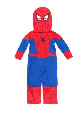 Disfraz-de-Spiderman-Ultimate