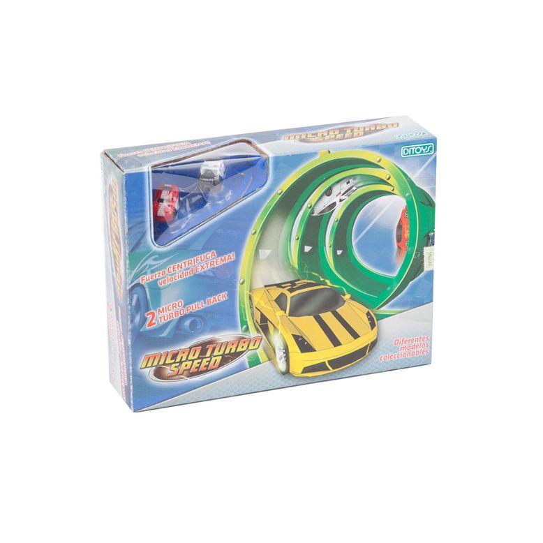 Pista-Micro-Turbo-Speed