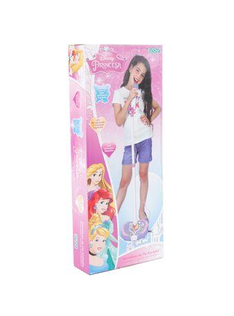 Princesas-Microfono-de-Pie-Karaoke