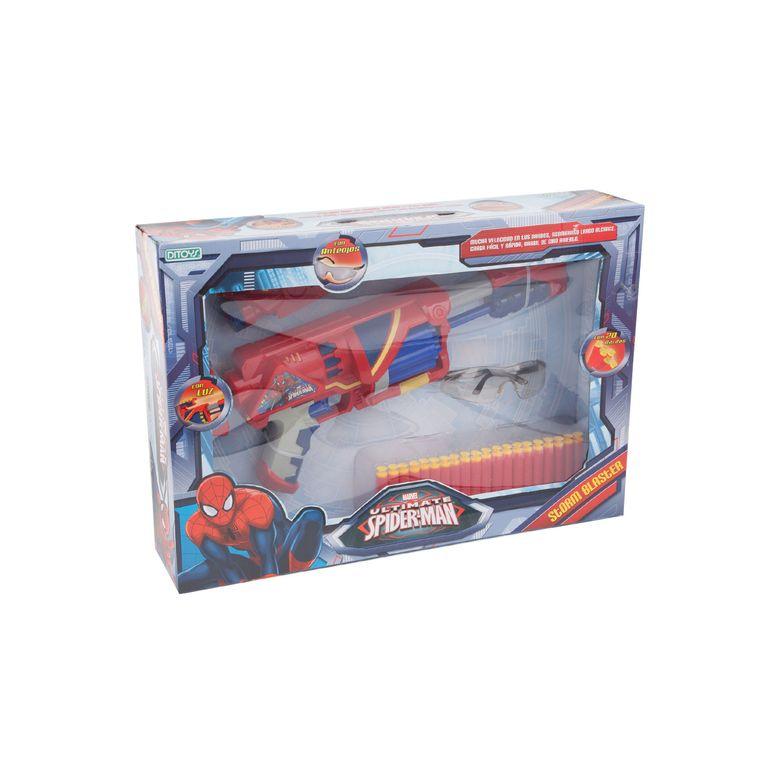 Spiderman-Storm-Blaster