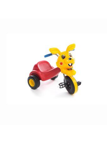 Triciclo-Chopper-Conejo