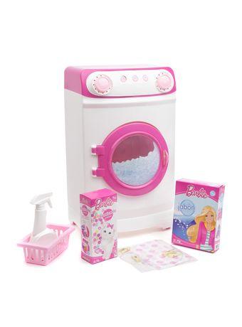Lavarropas-Barbie